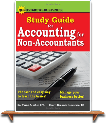 Fifteen Tips for Studying Accounting - Hendrix College